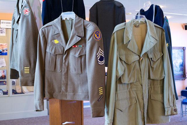 2-Uniforms