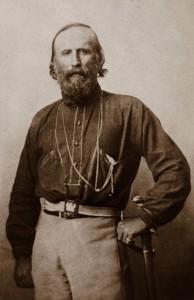 4 Garibaldi