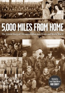 "The new documentary ""5,000 Miles From Home"" brings the World War II era -- and beyond -- vividly to life by focusing on the men who lived through it."